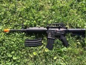 20 Best Airsoft Sniper Rifles [2019] Definitive Guide