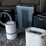 Costco Air Purifier